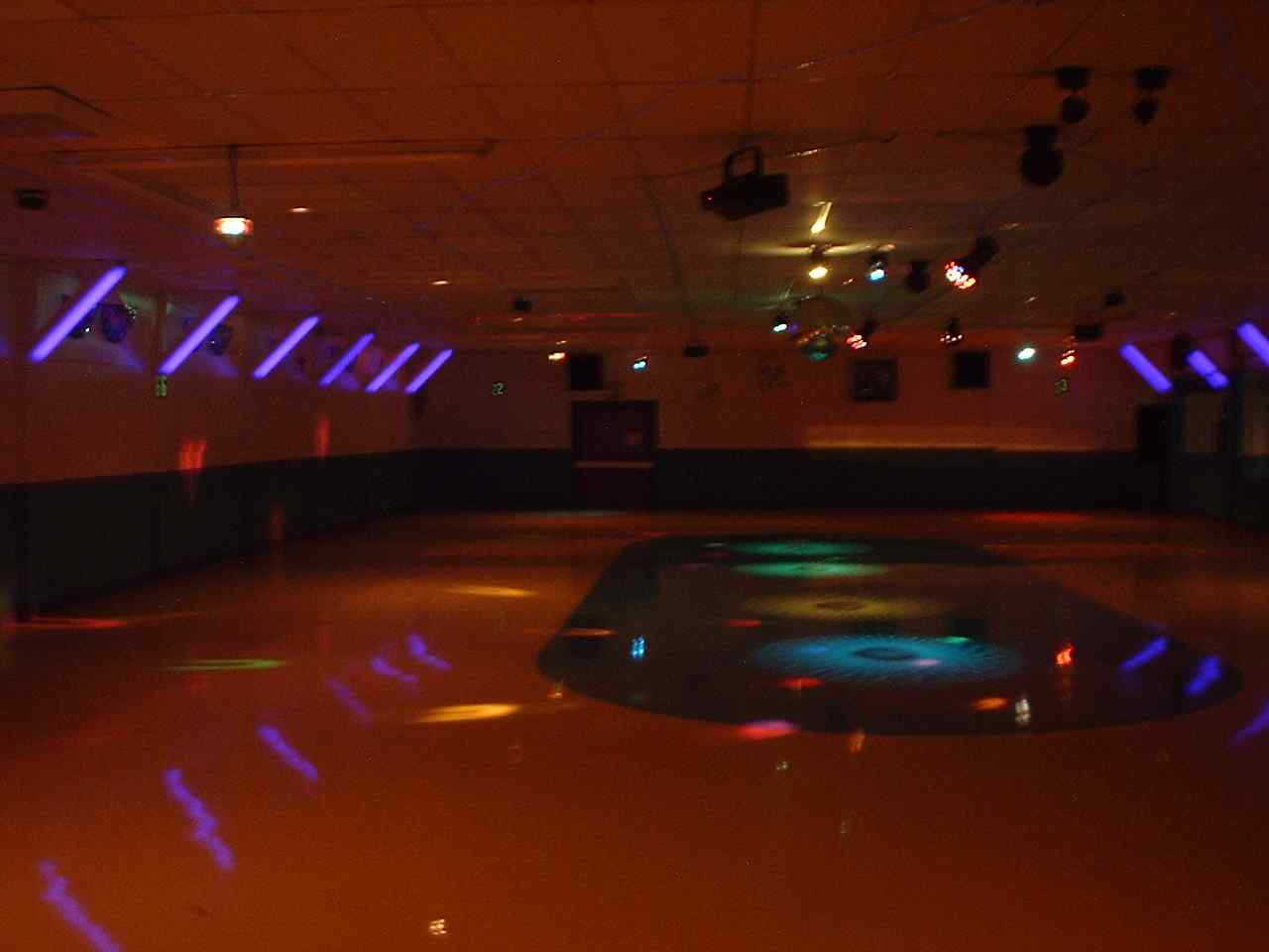 Roller skating venues -  Galleryhip Com The Hippest Pics Main Image
